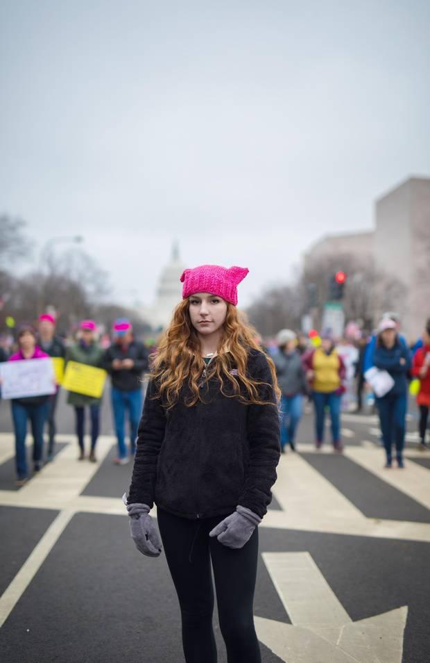 Maggie Myers,15 Pennsylvania: