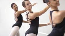 Are ballet barre classes a good workout?