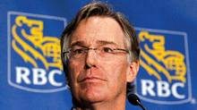 Gordon Nixon, RBC president and CEO (MARK BLINCH/MARK BLINCH/REUTERS)