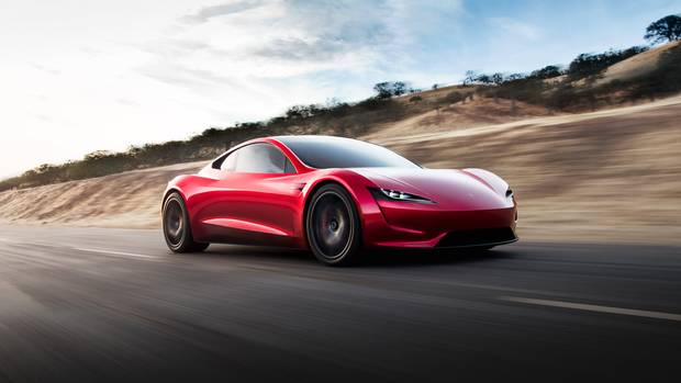 Even if the second-gen Roadster doesn't hit its top-speed target when it comes out in 2020, it won't matter much to Teslavangelists, who think the company can do no wrong.