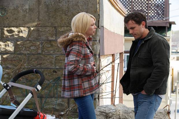 Manchester by the Sea represents not just Longergan's redemption, but the rewiring of the entire film industry.