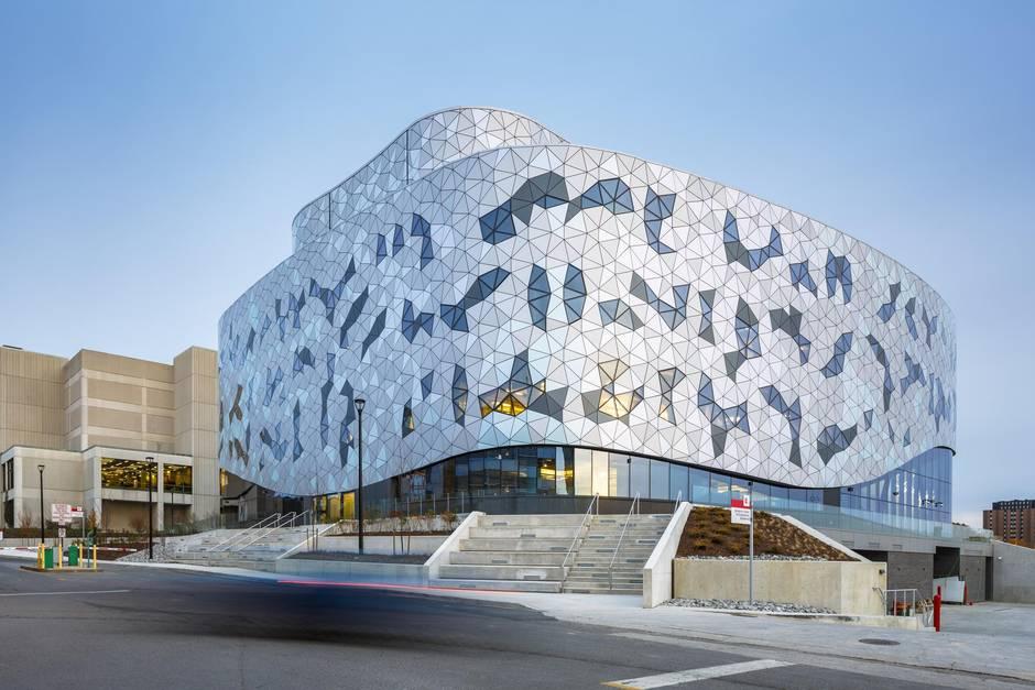 York university revamps engineering school to look like a for Chair in engineering design university of toronto