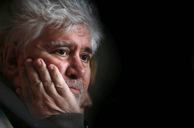 Pedro Almodovar's Julieta was originally supposed to be his English-language debut before he reset the story in Spain.