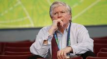 Brian Burke (Peter Power/Peter Power/The Globe and Mail)