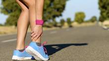 Weak ankles? Seven easy exercises that will save you from rolling them