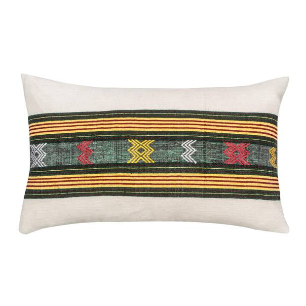 House North of Addis's products are made from gabis, traditional Ethiopian blankets.