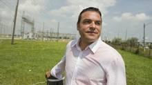 York West councillor Giorgio Mammoliti. (Sarah Dea/The Globe and Mail)