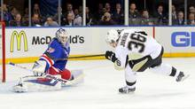 Savvy Forward Jussi Jokinen Helping Penguins Push To Brink Of Eastern Conference Finals