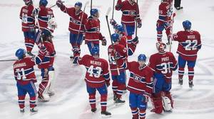 Gordon: Self-assured Habs Are Their Own Biggest Believers