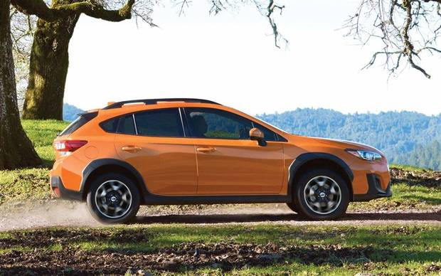 Outside The Box Eight Suv Alternatives The Globe And Mail