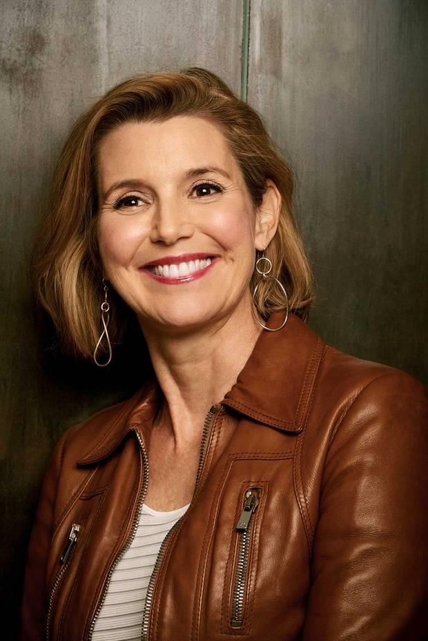 CEO of Ellevest, Sallie Krawchek