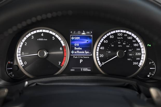 2018 Lexus NX 300 F-Sport