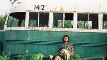 Christopher McCandless (The Christopher Johnson McCandless Memorial Foundation)