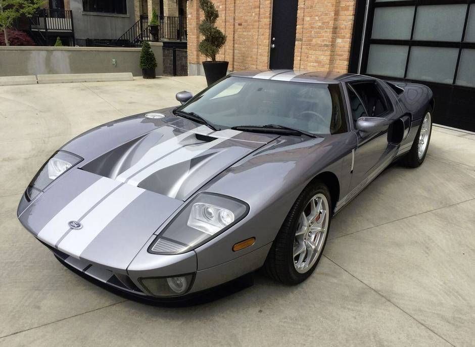 Why the new Canadian-made Ford GT is no ordinary supercar