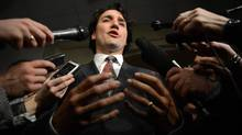 Liberal Leader Justin Trudeau (Sean Kilpatrick/THE CANADIAN PRESS)