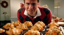 Galen Weston in a President's Choice commercial. (Loblaw)