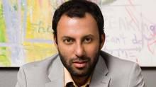 Rizwan Manji (Handout)