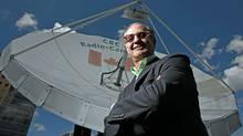 Richard Stursberg, CBC Executive Vice-President English Services, poses for a photograph in Vancouver, B.C., on Tuesday June 24, 2008. (Darryl Dyck for The Globe and Mail)