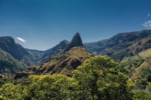 Madeira -- Ribeira Brava.