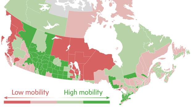 Who are Canada's 1 per cent and highest paid workers?