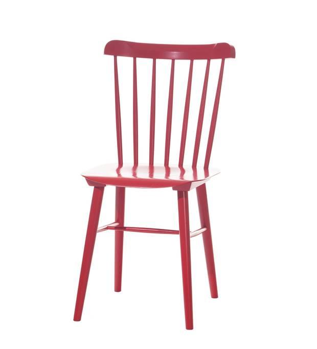 Salt Chair by Ton Design Team, $195 at Design Within Reach (dwr.com).