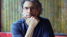 Mark Epstein (Mark Epstein)