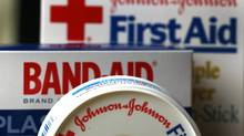 Johnson & Johnson is one of the top 10 stocks in the Trimark U.S. Companies Fund. (John Raoux/AP)
