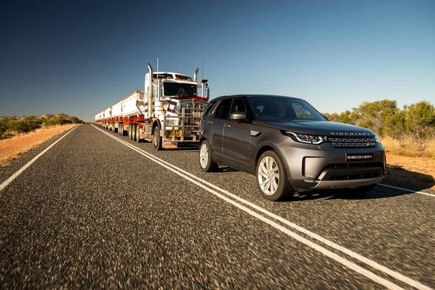 Powered by its SUVs, including the Land Rover Discovery, JLR recorded highest number of vehicles sold for September on record in Canada.