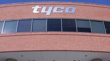 The operating headquarters of Tyco International are seen in a West Windsor, N.J. file photo from Feb. 1, 2006. (JOSE F. MORENO/JOSE F. MORENO/AP)
