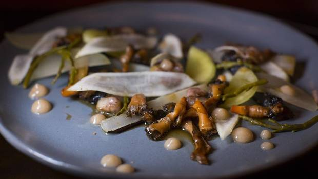 Gooseneck Barnacles Are Worth The Thrill The Globe And Mail