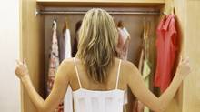 A new, slimmer wardrobe (Thinkstock/Thinkstock)