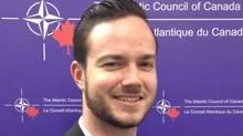 Alexander Corbeil (NATO Council of Canada)