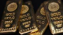 High bullion price spurs new Yukon gold rush (ARKO DATTA/REUTERS)