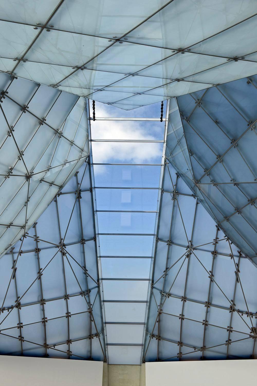 Building On Faith Inside Toronto S New Aga Khan Museum