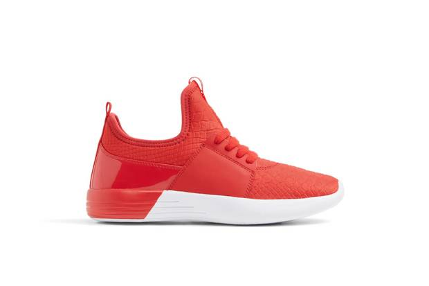 Jessup sneakers, $89.99 at Aldo (aldoshoes.com).