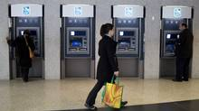 The government is proposing a set of new standardized rules for adjudicating consumers' complaints against banks. (CHRIS YOUNG/THE CANADIAN PRESS)