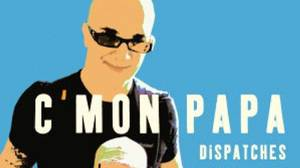 C'mon Papa: Dispatches from a Dad in the Dark, by Ryan Knighton, Knopf Canada, 247 pages, $29.95