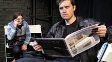 Toronto Fringe With Love and a Major Organ: Julia Lederer & Robin Archer (Handout)