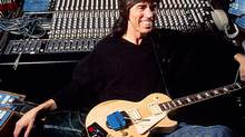 Rocker Tom Scholz took a decade to craft Boston's new album, Life, Love & Hope.