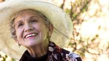 Alice Munro is always the poet of the unexpected passion that comes out of nowhere and changes one's life. (Patti Gower/Globe and Mail)