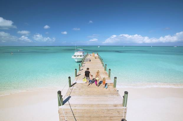 Beaches Turks & Caicos has been named the 'leading all-inclusive family resort in the Caribbean' by the World Travel Awards for five years running.