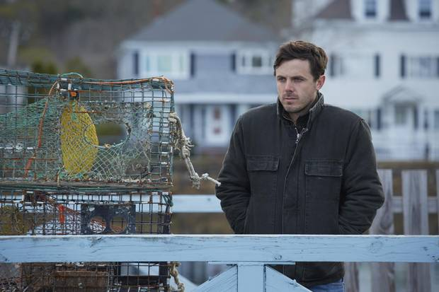 The premiere of Manchester by the Sea at Sundance brought the house down, with audiences seeping over Lonergan's devastating tale of a janitor, Casey Affleck, forced to care fo rhis teen nephew.