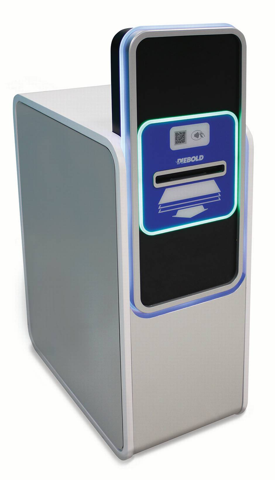 Will cashless pay kill the ATM? - The Globe and Mail