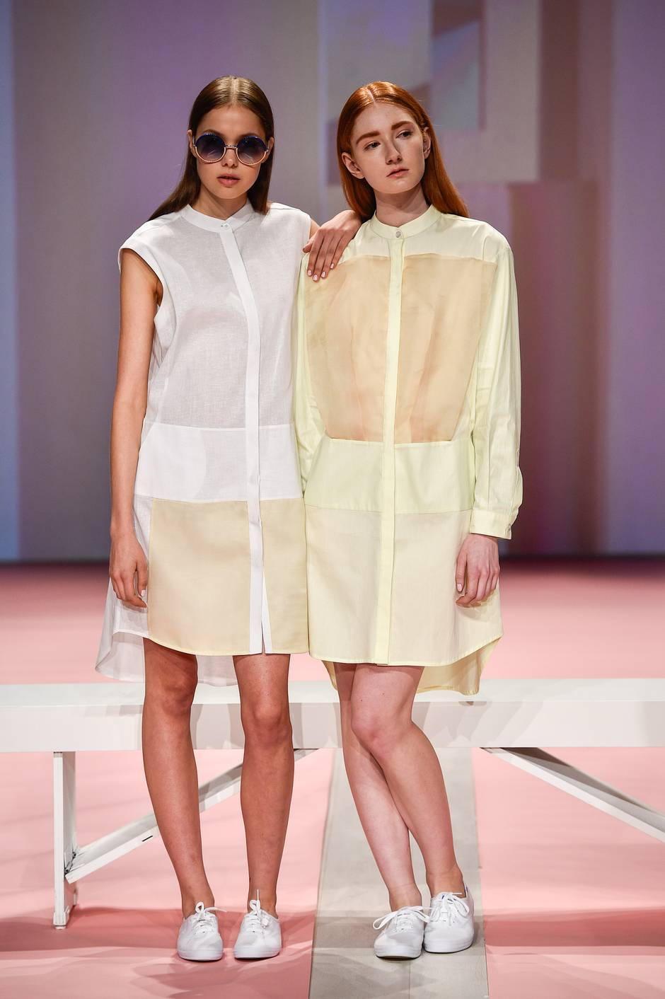 Best in show: The top five collections from Toronto fashion week