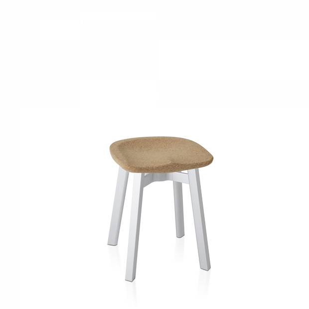 Su stool by Nendo for Emeco, $675 at Klaus (www.klausn.com).