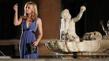 Kristen Bell in When in Rome. (Philippe Antonello)