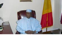 Mahamoud Adam Bechir was relieved of his duties as an ambassador for Chad following a bribery probe.