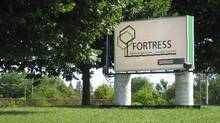 Fortress specialty cellulose plant in Thurso, Que. (Fortress Paper)