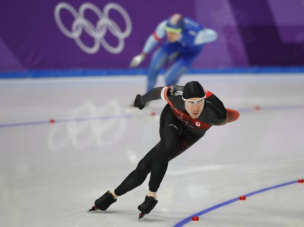 Pyeongchang 2018: Figure skating team wins Canada's first ...