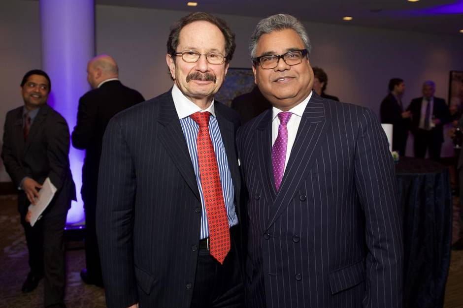 Party Photos Of The Week Toronto Board Of Trade Gala And